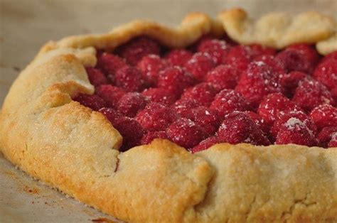 Raspberry Tart Recipe - Joyofbaking