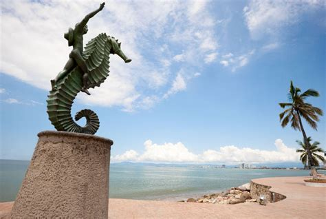 Best Puerto Vallarta Attractions And Points Of Interest In