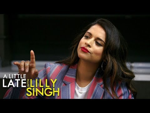 Lilly Singh Body Measurements Height Weight Bra Size Age