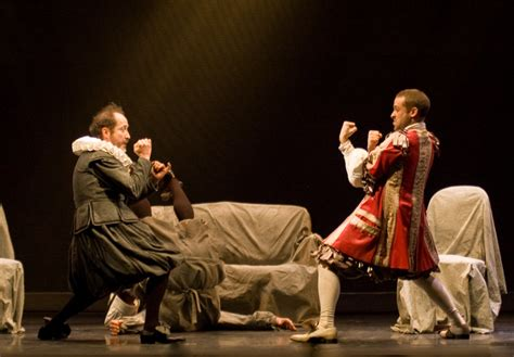 French Comedy L'Avare - Beijing Drama Events