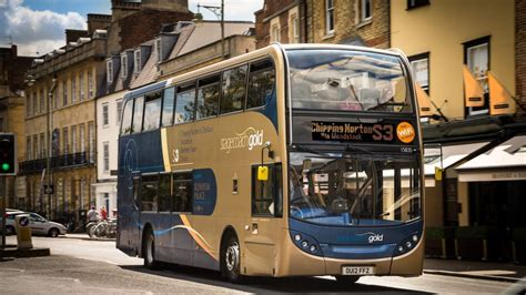 Stagecoach Oxfordshire | Oxford Tube | Experience Oxfordshire