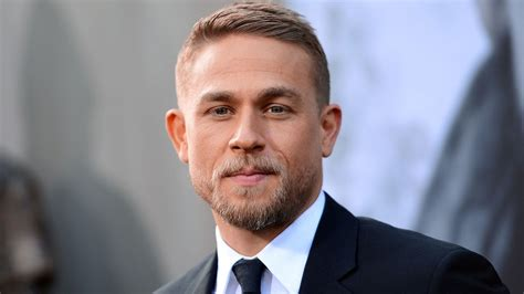 EXCLUSIVE: Charlie Hunnam Opens Up About Keeping the