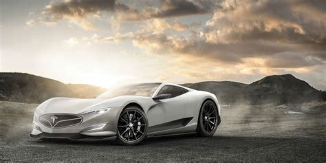 Tesla Model R and Model C In the Pipeline According to