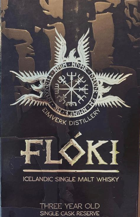 Flóki 03-year-old - Ratings and reviews - Whiskybase