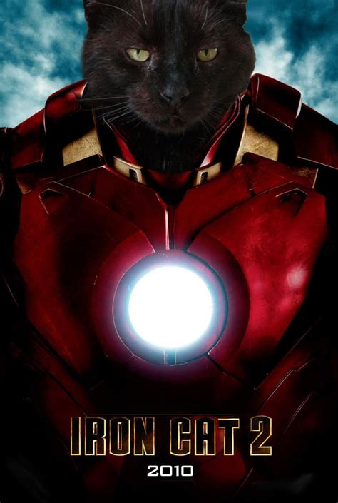Cats take over top movie posters « Celebrity Gossip and