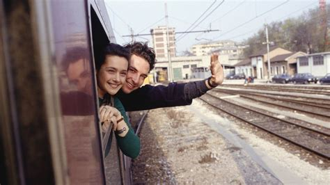 EU considers rail travel lotto for 18-year-olds - BBC Newsbeat