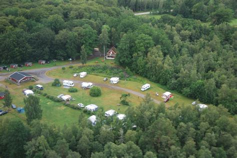 On the campsite - Torne Camping