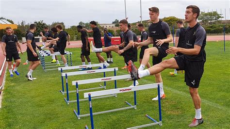 Portugal Diary- The Final Countdown - News - Oxford United
