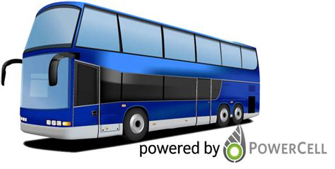 Wuhan Tiger to Take Delivery of an Additional 10 PowerCell