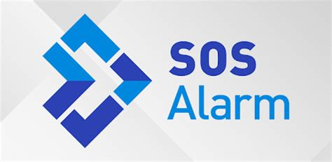 SOS Alarm – Appar på Google Play