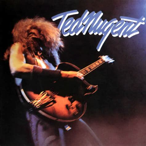 TED NUGENT Ted Nugent reviews