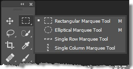 Photoshop Tips: Using The Object Selection Tool In