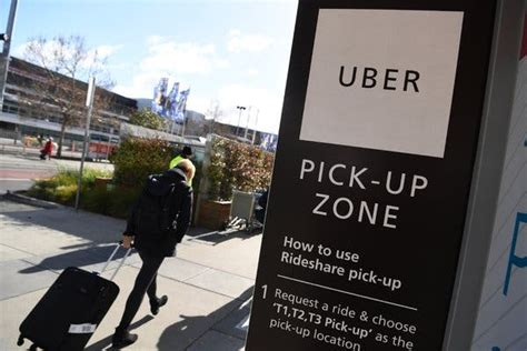 Australian Taxi Drivers Sue Uber Over Lost Wages in Class