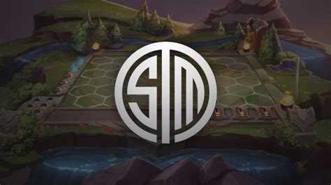 ᐈ Souless and Keane become TSM's first Teamfight Tactics