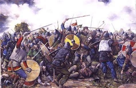 8 Facts about Battle of Stamford Bridge | Fact File