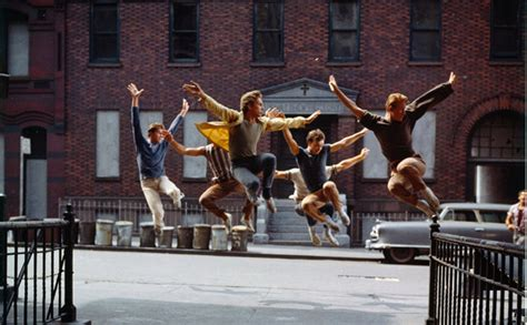 'West Side Story' Score to Be Played by Philharmonic - The