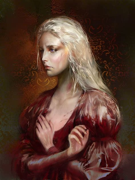 Rhaella Targaryen - A Wiki of Ice and Fire