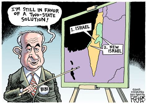 The Two-State Solution: An Autopsy – Canadian Dimension