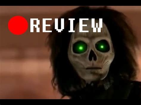 """Ghoulash- """"When Good Ghouls Go Bad"""" Review - YouTube"""