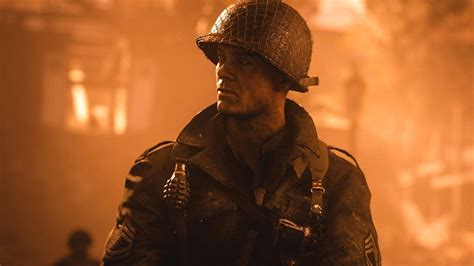 Call of Duty: WWII Release Date, Beta, Story Details