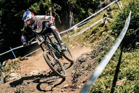 UCI MTB World Cup 2018: All the DH/XCO venues and dates