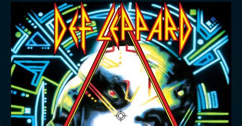 Def Leppard's Hysteria: 30th Anniversary Editions   Best
