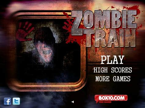 Zombie Train Hacked / Cheats - Hacked Online Games