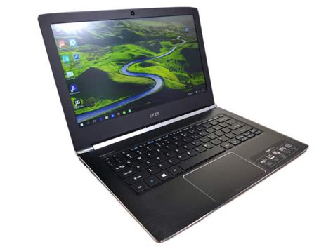 Acer Aspire S13 S5-371 Reviews and Ratings - TechSpot