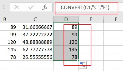 How to Convert Fahrenheit to Celsius or Kelvin in
