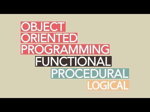 title=Programming Concepts: Object-oriented programming