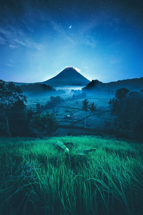 Top 5 Must-See Destinations In Bali, Indonesia | Landscape