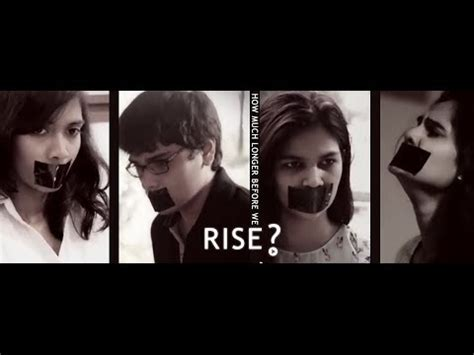 Rise and raise your voice! Stop violence against women
