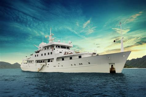 Asia Cruises -Andaman Explorer|Expedition Cruise Specialists