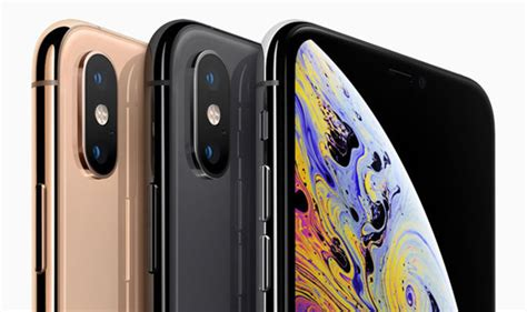 iPhone Xs Max UK release - Apple fans face disappointment