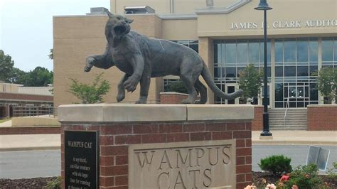 The legend of the Wampus Cat explained