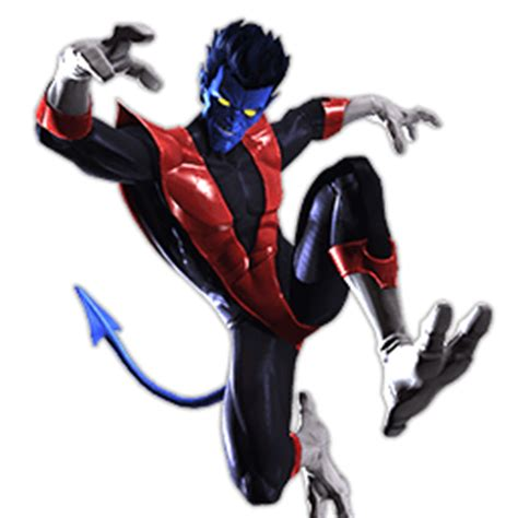 Nightcrawler | Marvel Contest of Champions Wikia | FANDOM