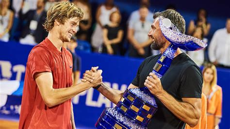 Rublev Beats Lorenzi For First Title In Umag   Next Gen