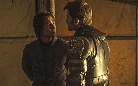"""New Still of Tobias Menzies in """"Game of Thrones"""