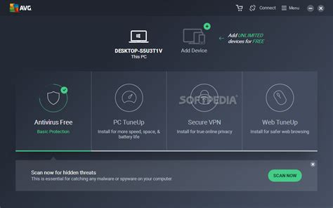 Download AVG Antivirus Free 18