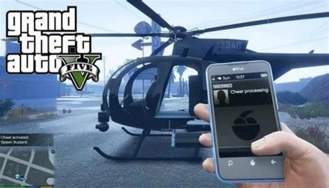 Last GTA V Cellphone & PC Cheats Discovered | N4G