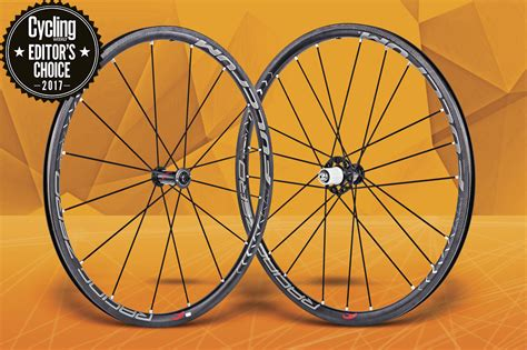 Fulcrum Racing Zero Carbon wheelset review - Cycling Weekly
