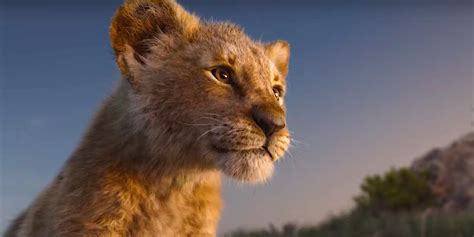 Lion King 2019 Trailer - Beyonce, Seth Rogen Star in the