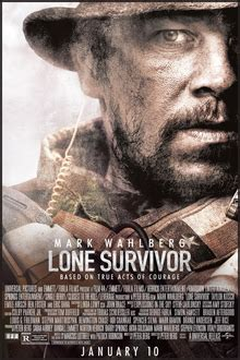 Lone Survivor - Wikipedia
