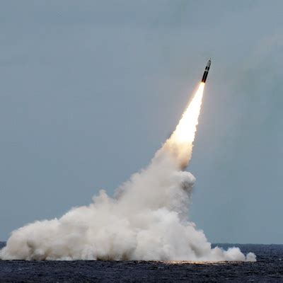 Give the Low-Yield SLBM its Day in Court - Defense One