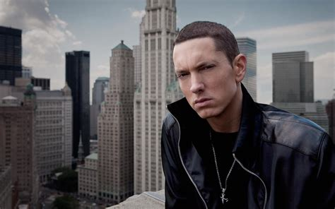 Eminem Gets Ice Cream Flavor In Honor Of 'SHADYXV' - Rap
