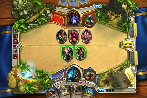 Blizzard's digital card game 'Hearthstone' now in open