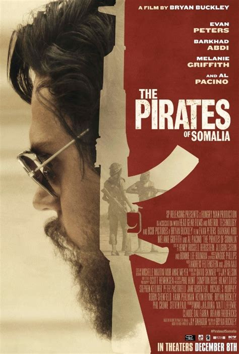 Download The Pirates of Somalia (2017) Torrent HD MOVIE