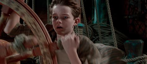 Character Peter Pan,list of movies character - Once Upon A