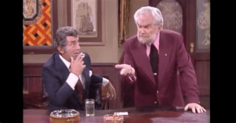 Watch Foster Brooks Bring Dean Martin To Tears Twice!