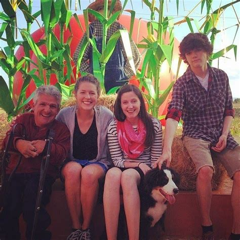 Keeping up with the Roloff family | Little people big